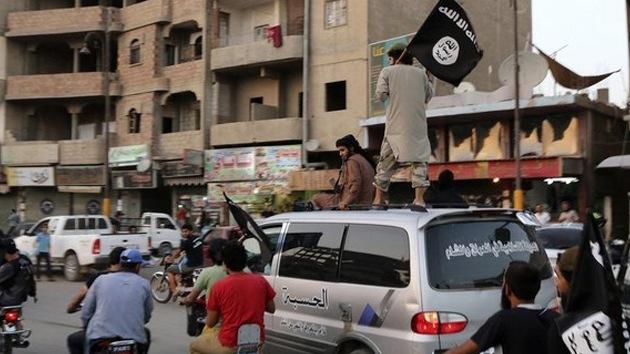 Traficante de seres humanos: El Estado Islámico envía miembros a Europa
