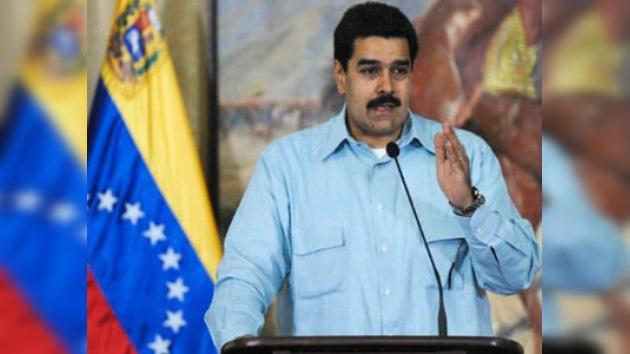 """Venezuela replica a EE. UU.: """"ellos son los promotores de la cultura de la droga"""""""