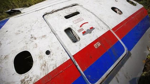 'Perdidos': Teoría conspirativa sobre los vuelos MH17 y MH370 de Malaysia Airlines
