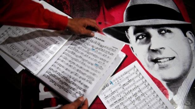 Fin a la disputa: El padre del tango, Carlos Gardel, era francés