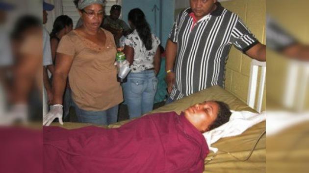República Dominicana: Al menos 11 muertos tras el hundimiento de una embarcación ilegal