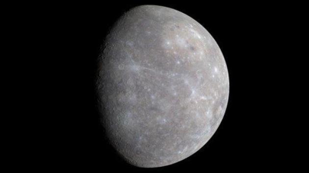 Mercurio, de eclosión volcánica a llanuras infinitas
