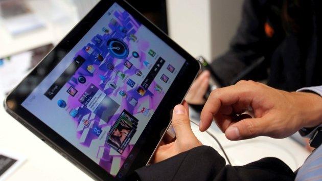 Apple gana el pleito a Samsung en EE.UU.