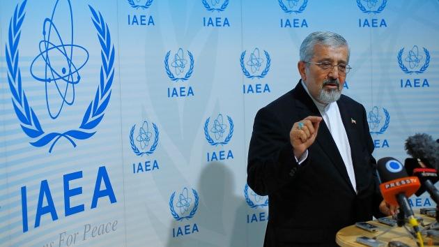 Informe: Irán podría alcanzar el nivel clave para producir una bomba nuclear en 2014