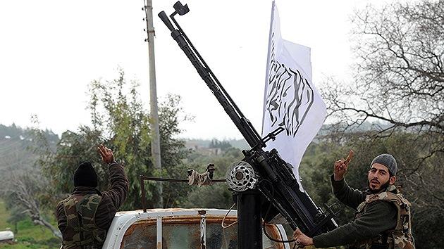 Fracasa el intento de Qatar y Turquía de asesinar a Bashar al Assad