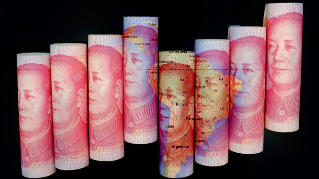 China le abre la chequera a América Latina en busca de materias primas