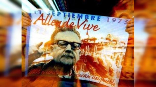 La hija de Allende, indignada por un programa televisivo sobre la muerte de su padre