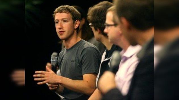 Facebook gana la guerra por talentos