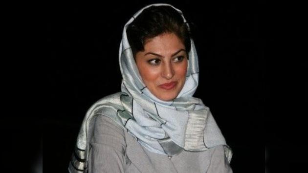 4 años de cárcel para la periodista iraní Shiva Nazar Ahari