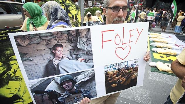 """Al Jazeera: """"Las decapitaciones son montajes para justificar una guerra en Siria"""""""