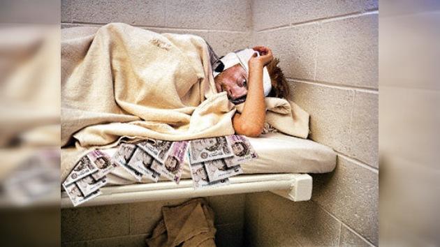 Compensación de 7,3 millones de dólares a ex recluso británico