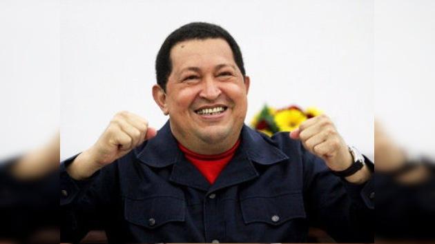 Chávez anuncia una subida de casi un tercio del salario mínimo en Venezuela