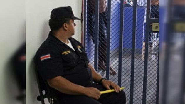 Identifican al 'cerebro' del asesinato de Facundo Cabral
