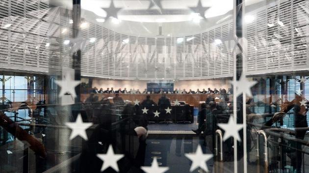 El Tribunal Europeo de DD. HH. condena a Polonia por albergar cárceles secretas de la CIA