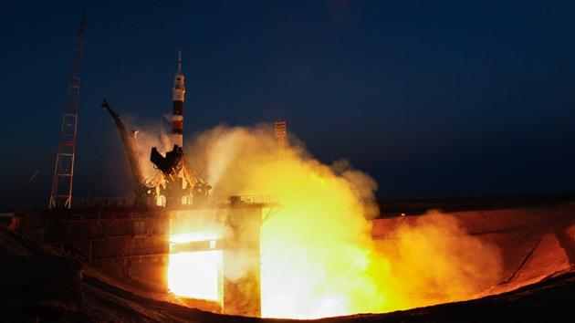 Rusia lanza un proyecto de nave de rastreo mundial de lanzamientos de misiles