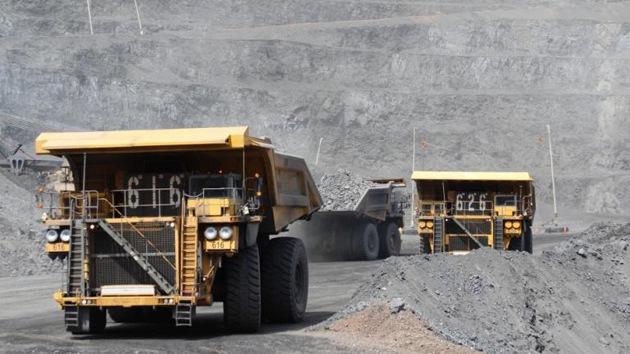 La compañía minera Barrick Gold suspende su polémico proyecto en los Andes