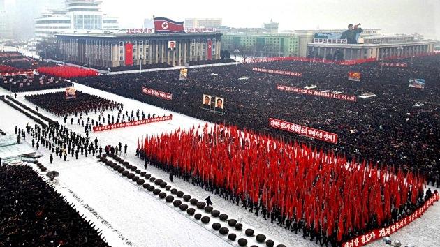 ¿Por qué tantos estadounidenses tratan de colarse en Corea del Norte?