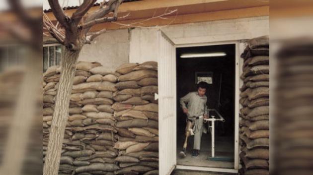 Las minas terrestres causan miles de muertos y mutilados en Afganistán