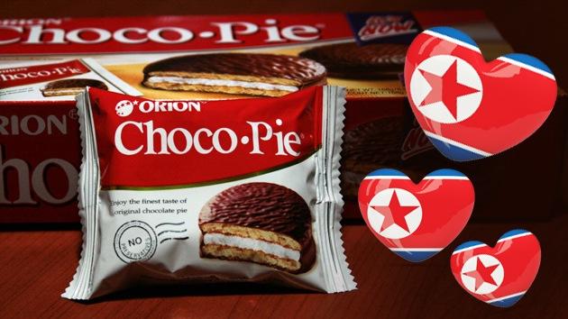 Las galletas Choco Pie, ¿un elemento de cambio en la sociedad norcoreana?