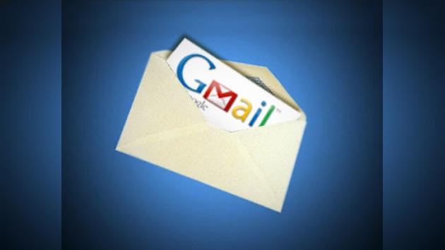 Piratean Google-Gmail