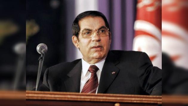 Zine El Abidine Ben Ali, 23 años de lucro y nepotismo en el oasis tunecino