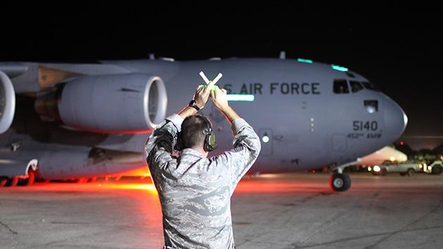 EE.UU. reanuda la ayuda no letal a los rebeldes sirios