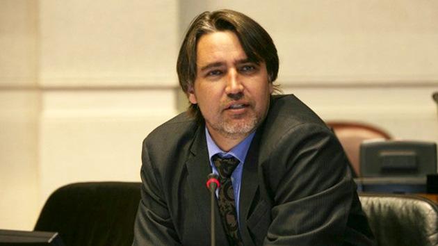 Un senador chileno afirma por experiencia propia que la marihuana no es ningún peligro
