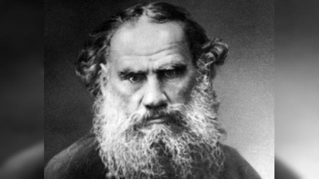 Un siglo sin León Tolstoi