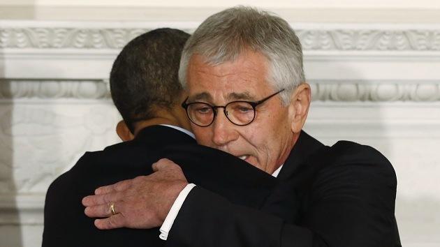 Estado Islámico se burla en Twitter del jefe del Pentágono 'derrocado'