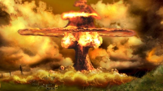 La India en alerta por una posible guerra nuclear