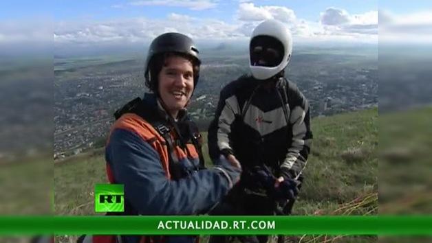 Descubriendo Rusia : Stávropol