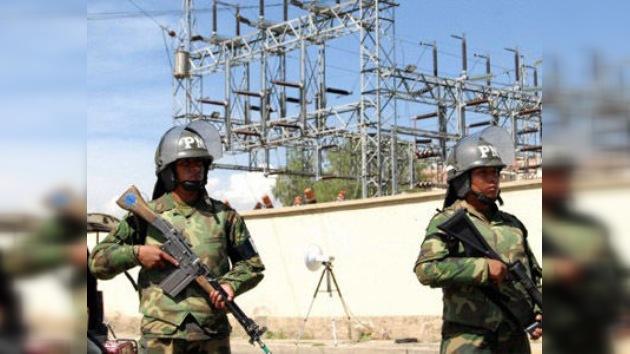 Red Eléctrica Española pedirá una 'compensación adecuada' a Bolivia por su filial