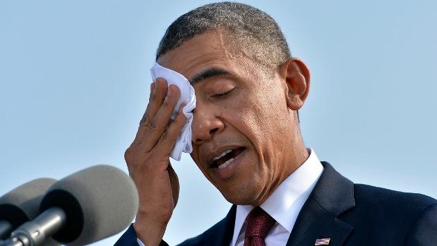 """""""Obama hizo un regalo a Bashar al Assad por su cumpleaños"""""""