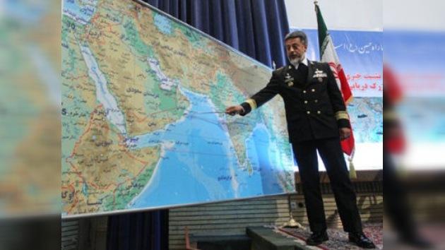 Irán, decidido a bloquear exportaciones petroleras si prosperan las sanciones