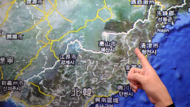 Nuevas fotos por satélite de Corea del Norte: ¿Ensayos nucleares simultáneos a la vista?
