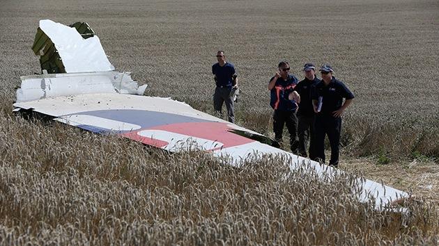 Diario malayo: Son inauditos los prejuicios de Occidente en torno a la tragedia del MH17