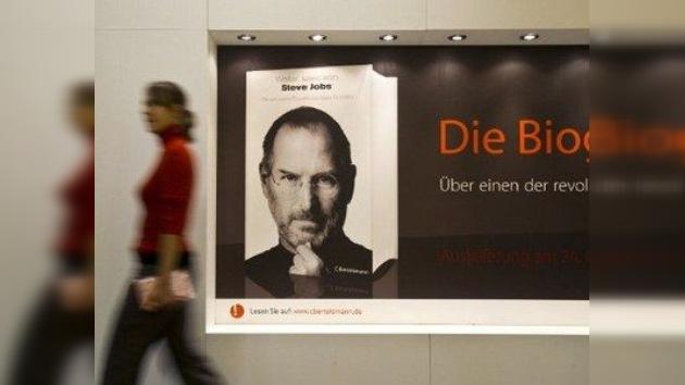Steve Jobs rechazó la operación que le habría podido salvar la vida