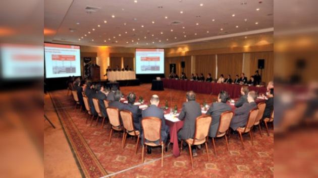 Perú cierra importantes convenios para el libre comercio