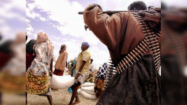 La milicia somalí niega la hambruna y mantiene la prohibición de ayuda humanitaria