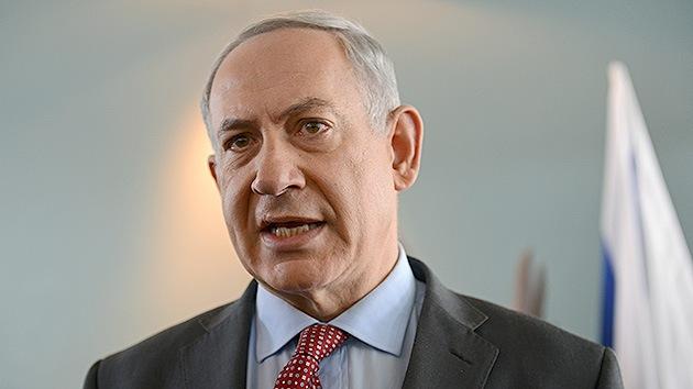 """Netanyahu: Israel quiere convencer al mundo de evitar un """"mal"""" acuerdo con Irán"""