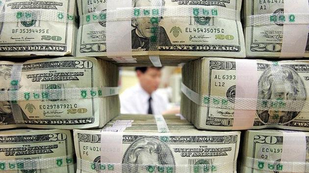 Asia acoge a más multimillonarios que América del Norte