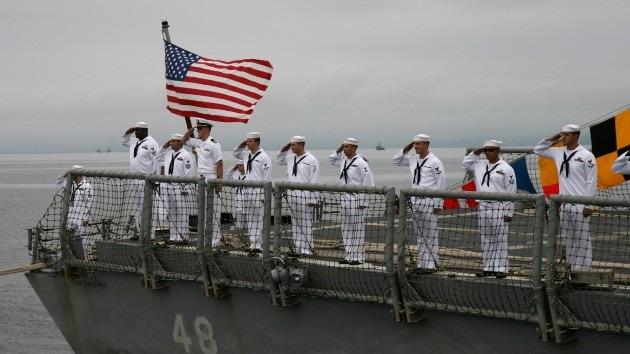 Escándalo en la Marina de EE.UU.: Encargados de armas nucleares hacían trampas en 'tests'