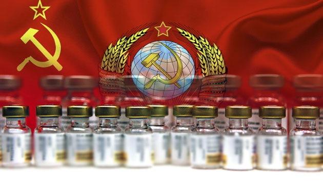 Se recupera la terapia de fagos desarrollada en la URSS