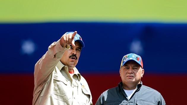 Venezuela: Denuncian un posible plan de la CIA para asesinar a Maduro y a Cabello