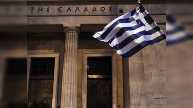 El FMI se une al rescate de Grecia con 28.000 millones de euros