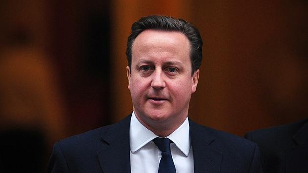 Reino Unido rechaza la petición de Argentina de devolver las Malvinas