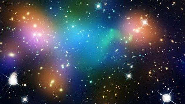 Los científicos creen estar a punto de revelar el misterio de la materia oscura