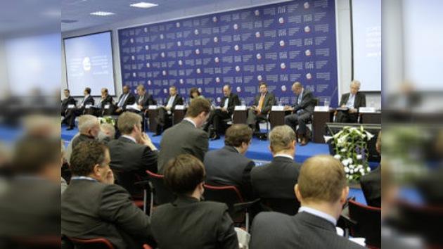El Foro Económico de San Petersburgo tratará problemas económicos globales