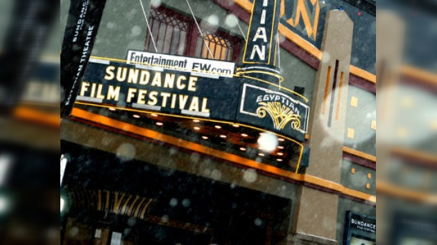 Vea el prestigioso festival Sundance a través de la Red