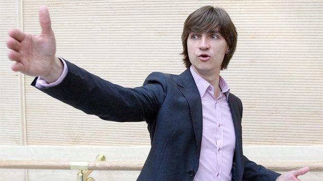 Implantan células madre en el rostro del director artístico del teatro Bolshói
